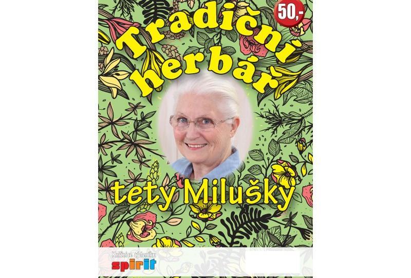 Herbář tety Milušky